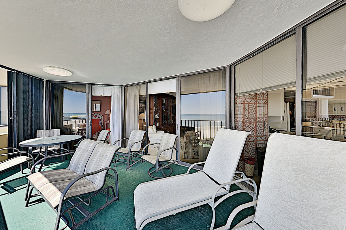 Maisons Sur Mer 608 Hotel & Resort
