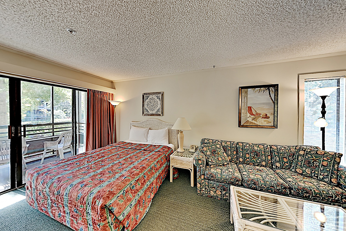 The Lodge at Ocean Creek 2128 Golf Packages