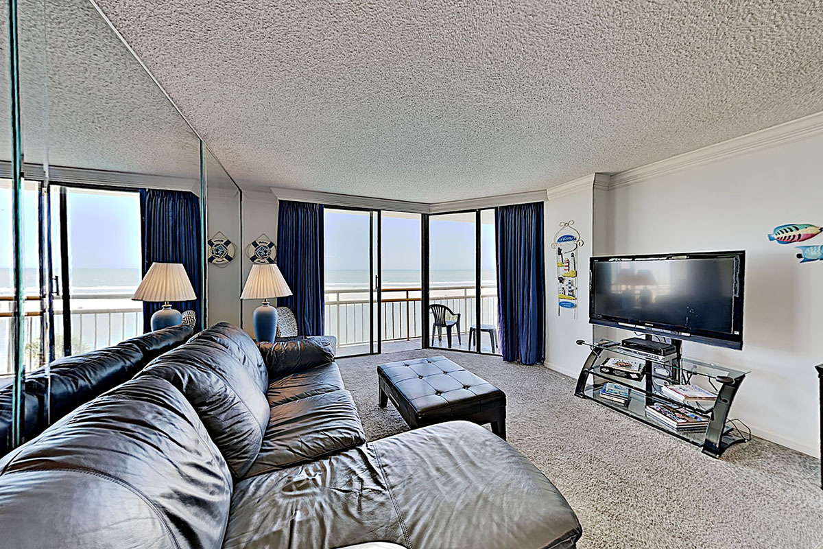 Ocean Creek South Tower HH4 Myrtle Beach,SC