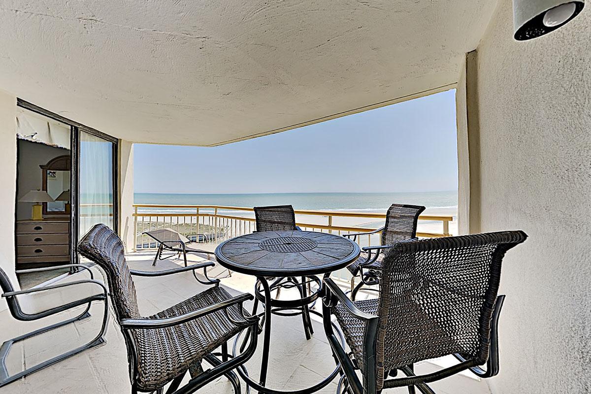 Ocean Creek South Tower KK9 Hotel & Resort
