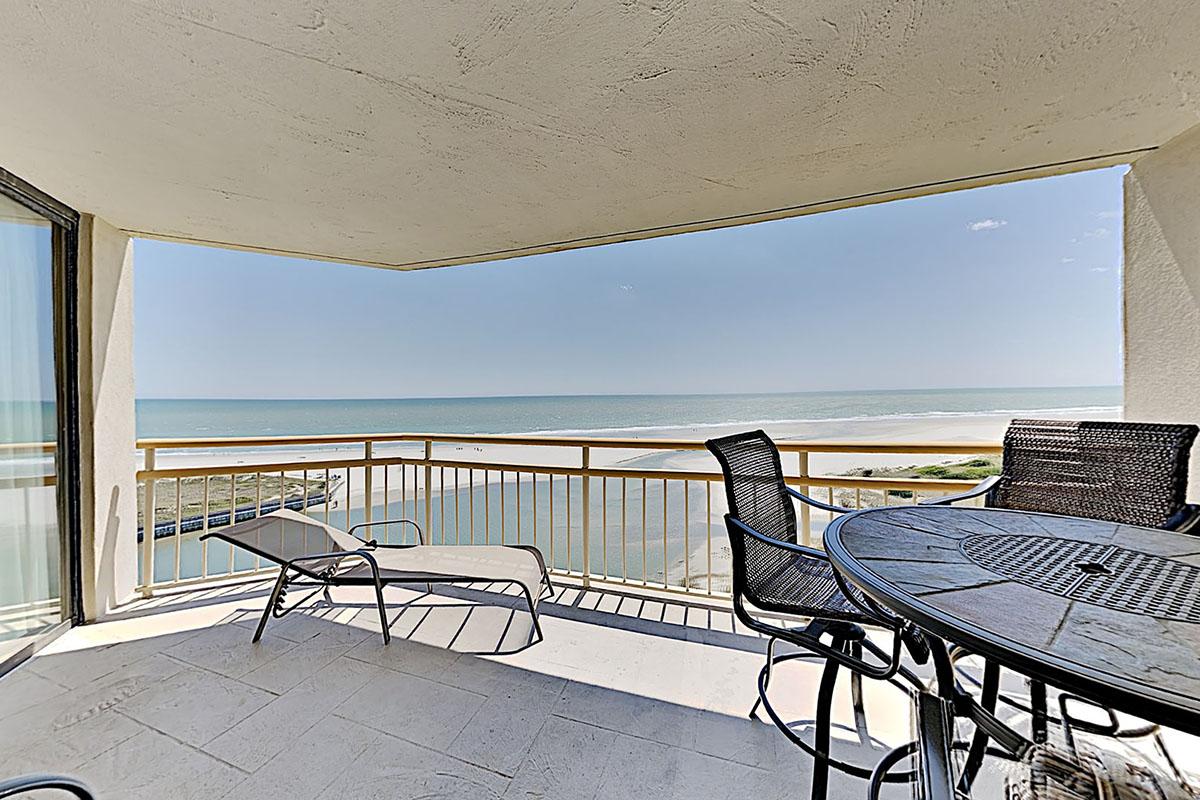Ocean Creek South Tower KK9 Vacation Rentals