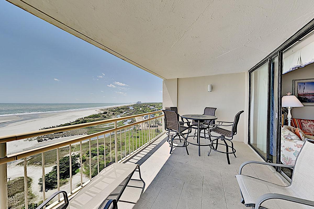 Ocean Creek South Tower KK9 Condo Rentals