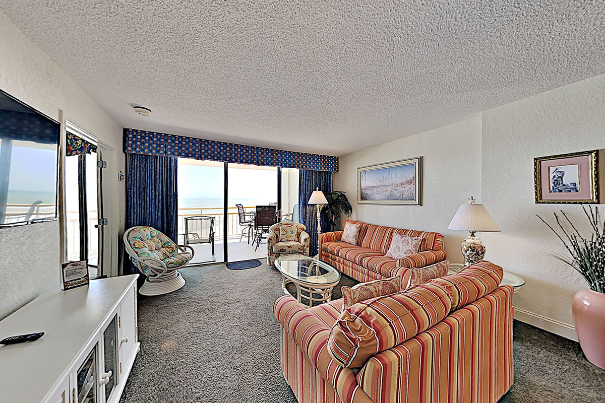 Ocean Creek South Tower KK9 Myrtle Beach,SC