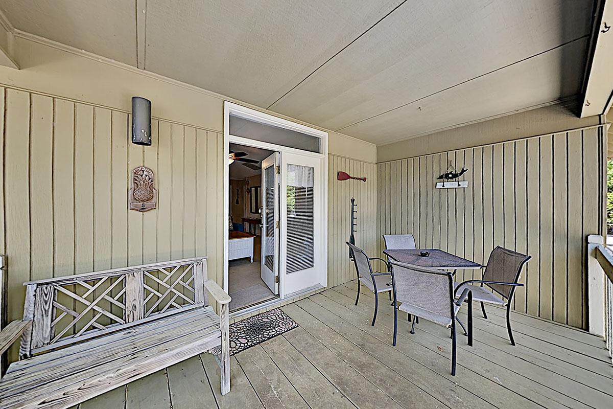 Summer Cottage 5 South Carolina