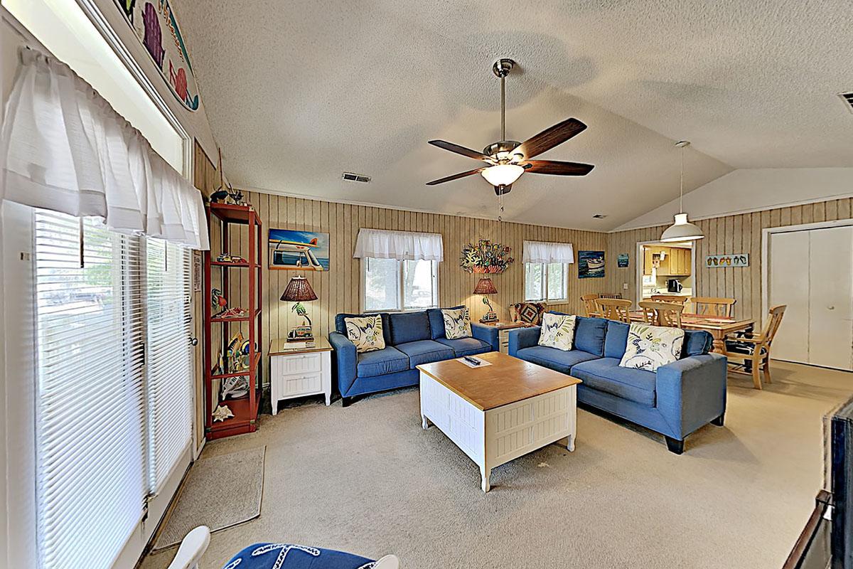 Summer Cottage 5 Condo Rentals