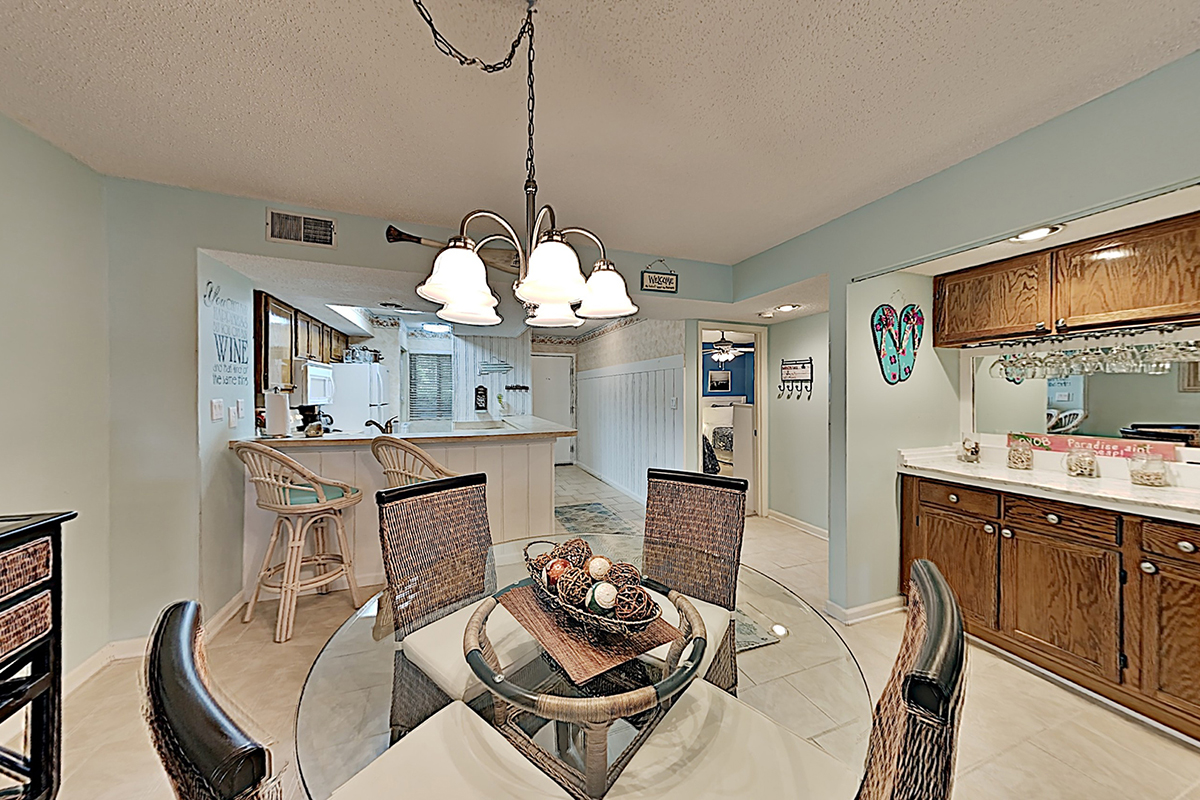 Summertree Village C2 Grand Strand Retreat