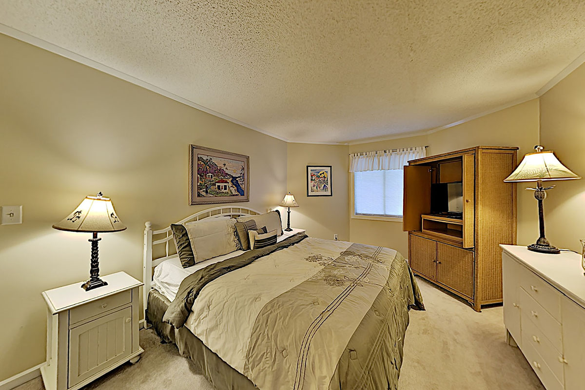 The Lodge at Ocean Creek 2269 Vacation Rentals