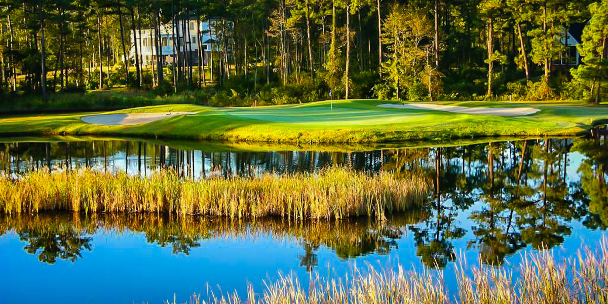 Founders Club at Pawleys Island