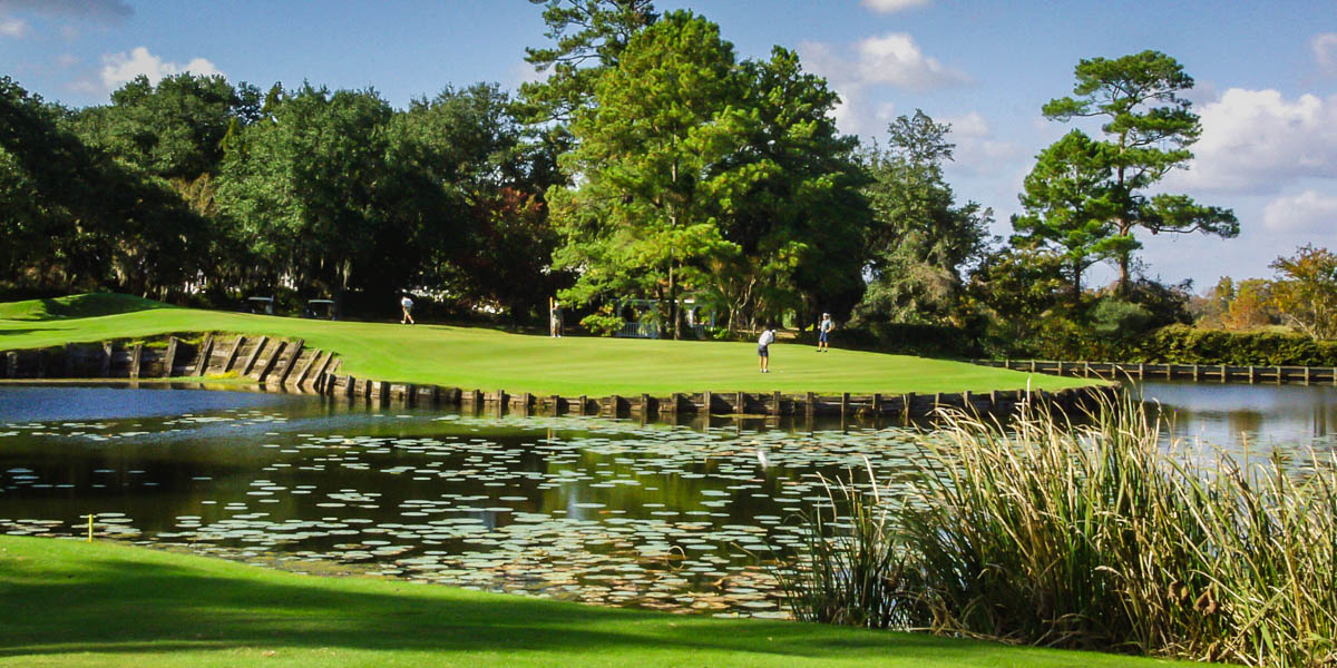 Heritage Club | Myrtle Beach Golf Central