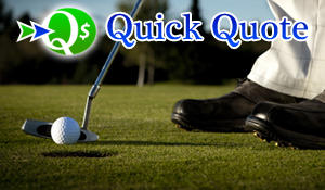 Golf Quick Quote