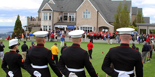 National Retired Military Golf Classic