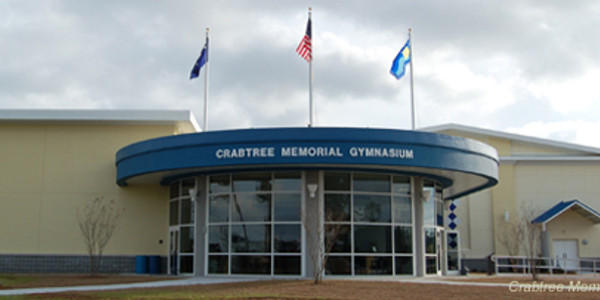 Crabtree Memorial Gym