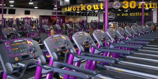 Planet Fitness Myrtle Beach Golf Central