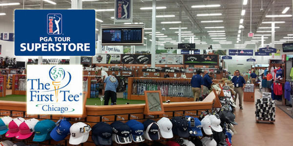 PGA Superstore Myrtle Beach Golf Central