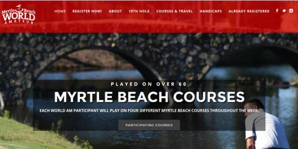 Myrtle Beach World Amateur Handicap Championship