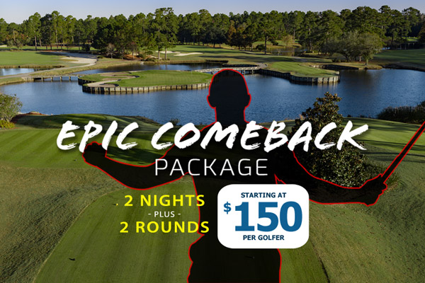 Epic Comeback Package