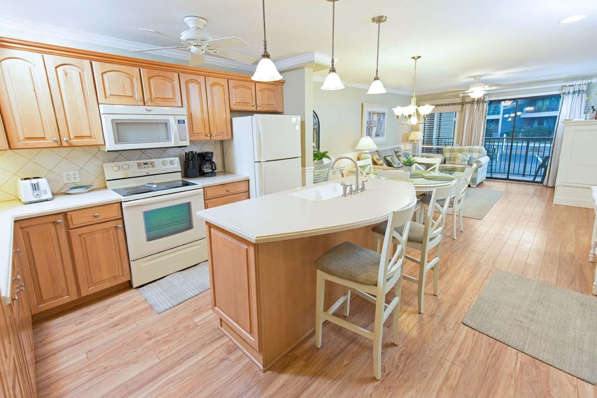 Ocean Pool Villas - A146 Family Vacations