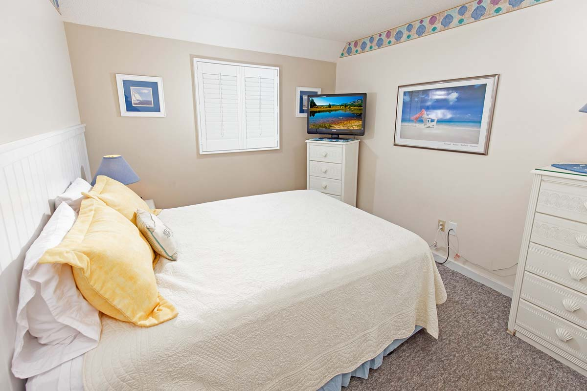 Ocean Spa Villas - B220 Myrtle Beach,SC