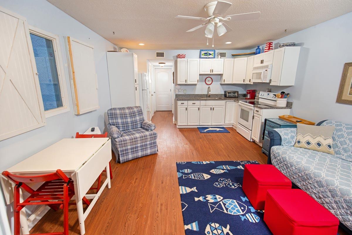 Ocean Spa Villas - B434 South Carolina