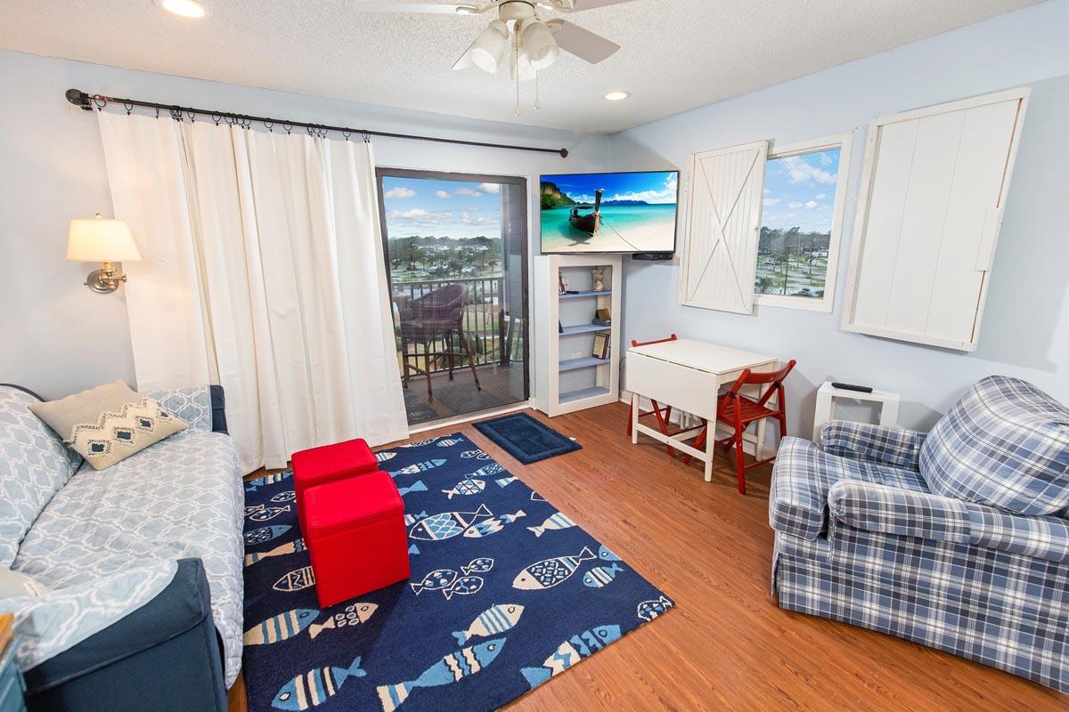 Ocean Spa Villas - B434 Family Vacations