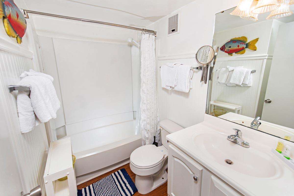 Ocean Spa Villas - B434 Myrtle Beach,SC