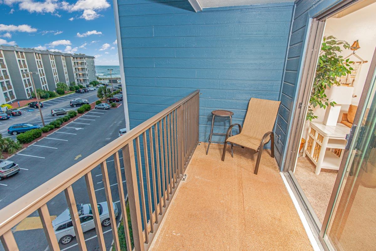 Ocean Spa Villas - B435 Vacation Rentals