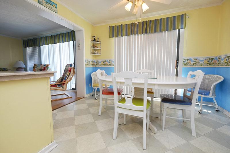 Ocean Pool Villas - A210 Condo Rentals