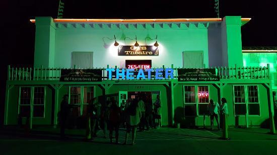 Motown Tribute in Myrtle Beach