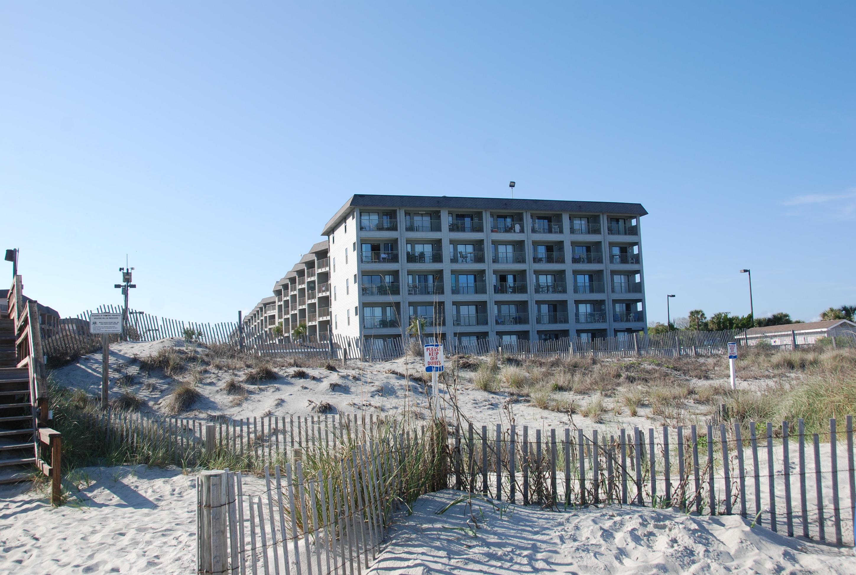 Ocean Pool Villas - A508 Vacation Rentals