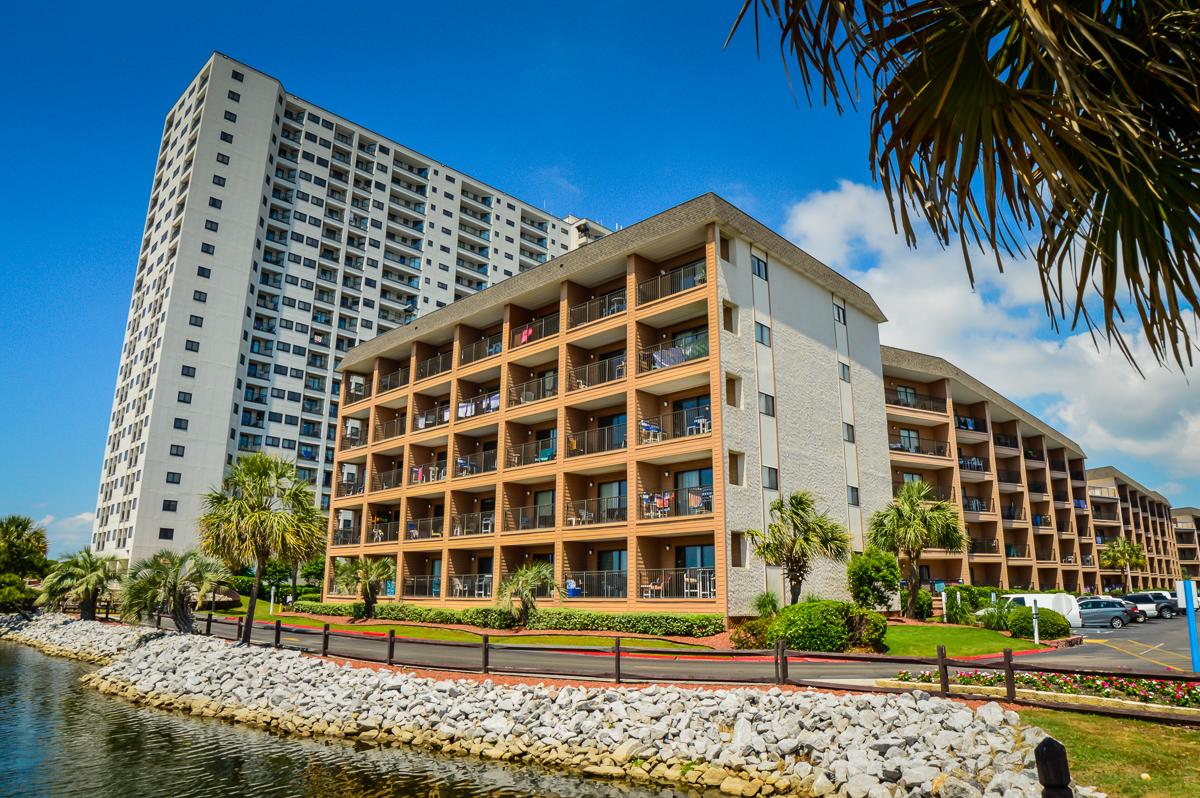 Ocean Spa Villas - B309 Vacation Rentals