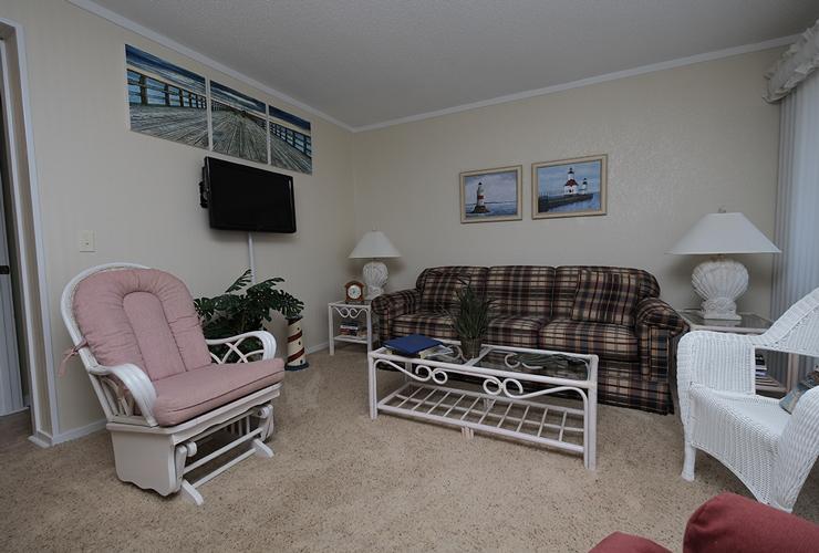 Ocean Pool Villas - A132