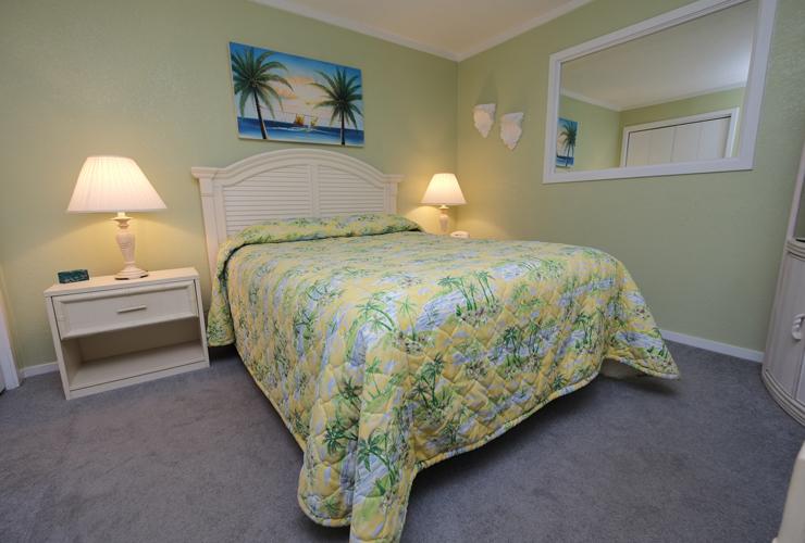 Ocean Pool Villas - A132 Grand Strand Retreat
