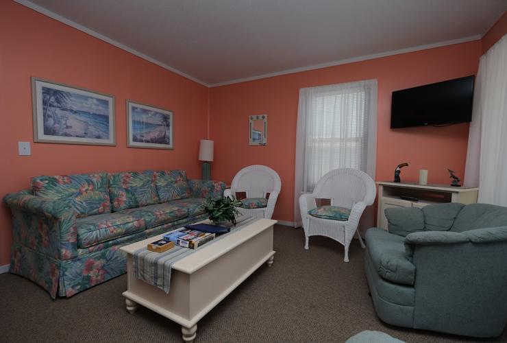 Ocean Pool Villas - A436
