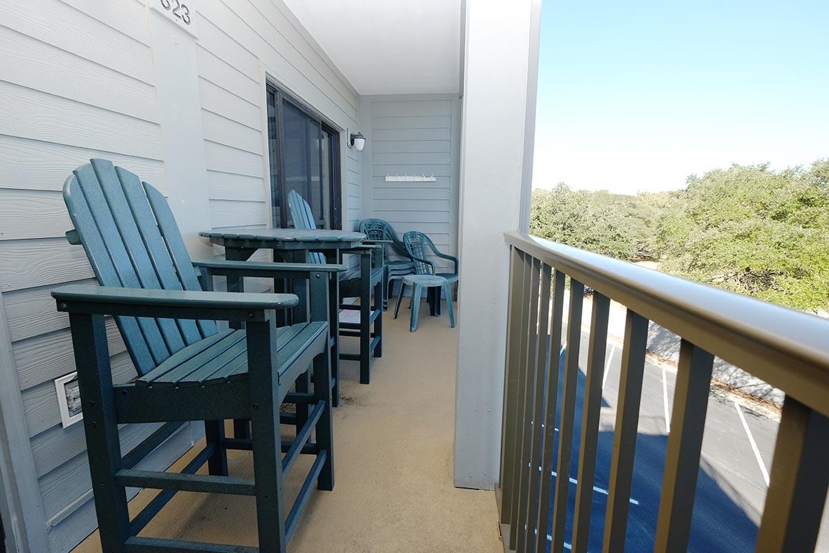 Ocean Pool Villas - A323 South Carolina