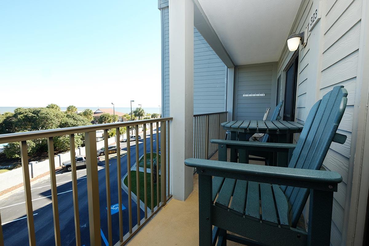 Ocean Pool Villas - A323 Family Vacations