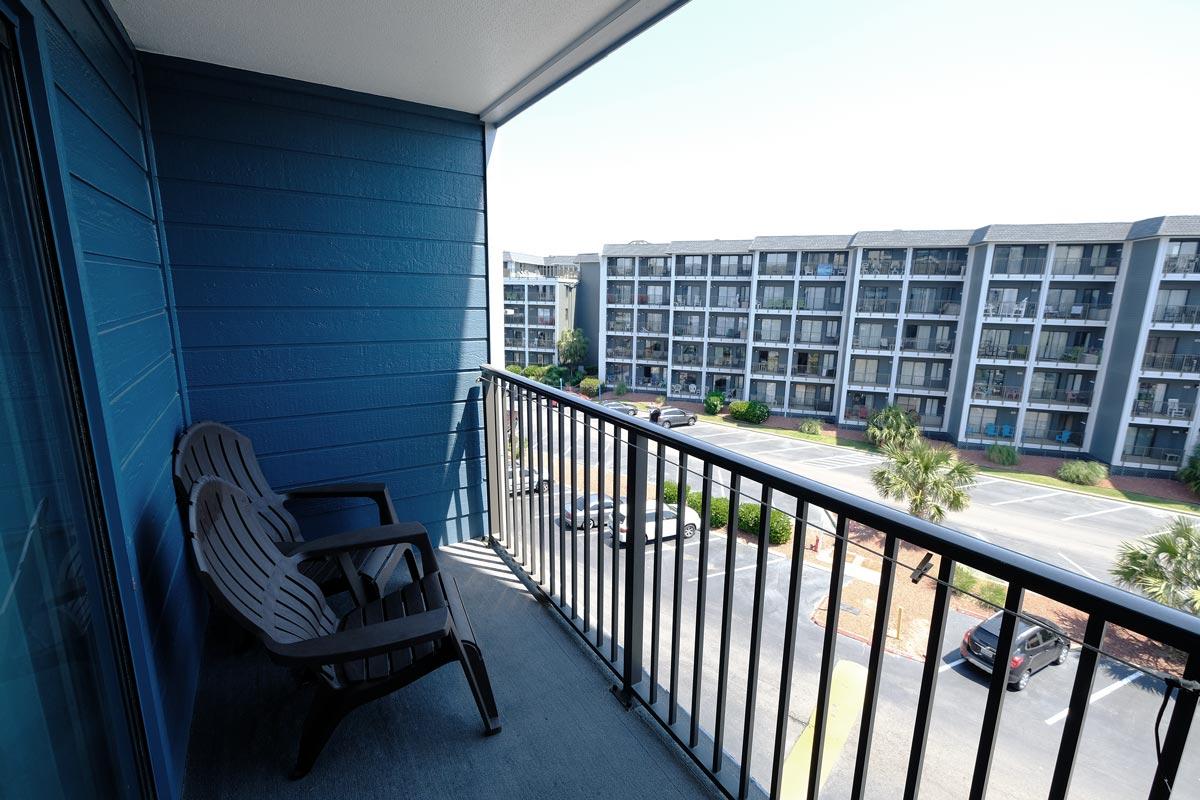Ocean Spa Villas - B429 Myrtle Beach,SC