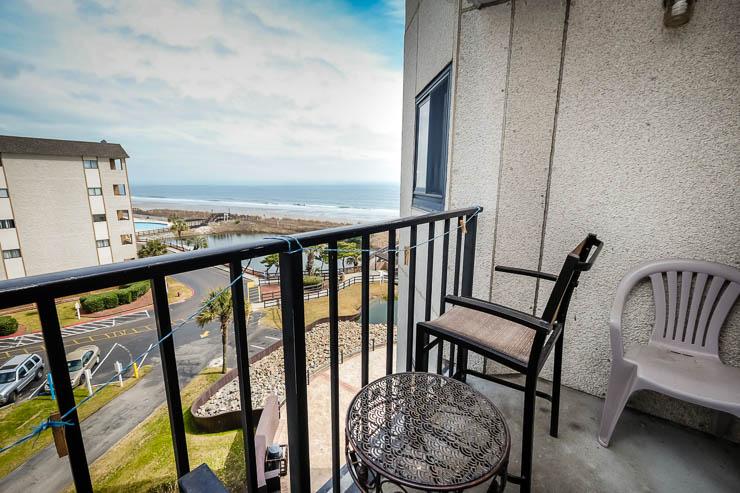 Renaissance Tower - 405 Golf Vacation