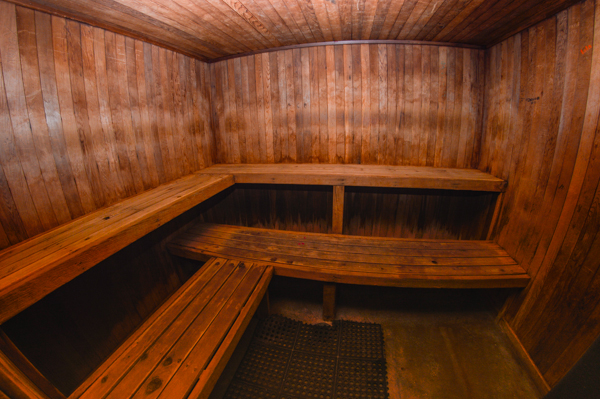 Sauna Myrtle Beach Resort Vacations