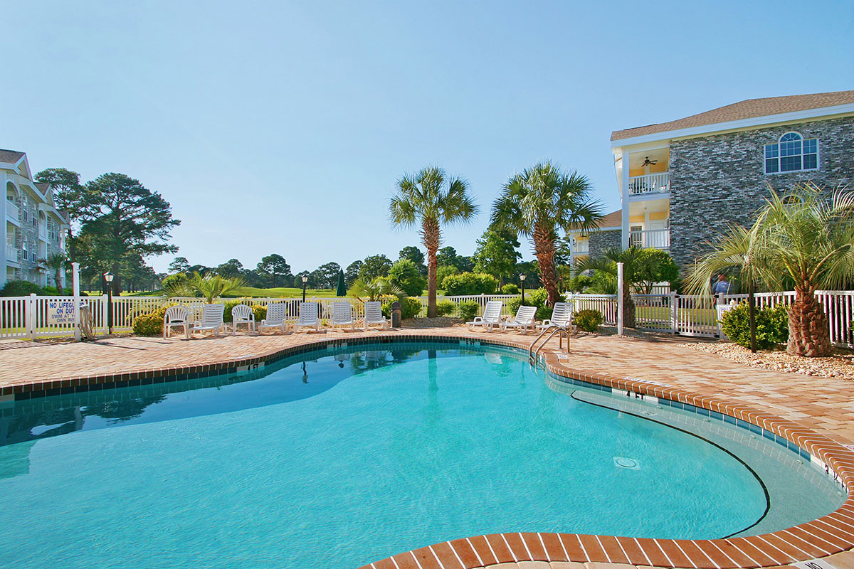 Myrtlewood Villas - Magnolia Place