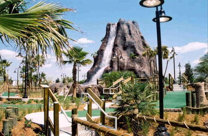 Top 5 Myrtle Beach Mini-Golf Courses Open in the Winter