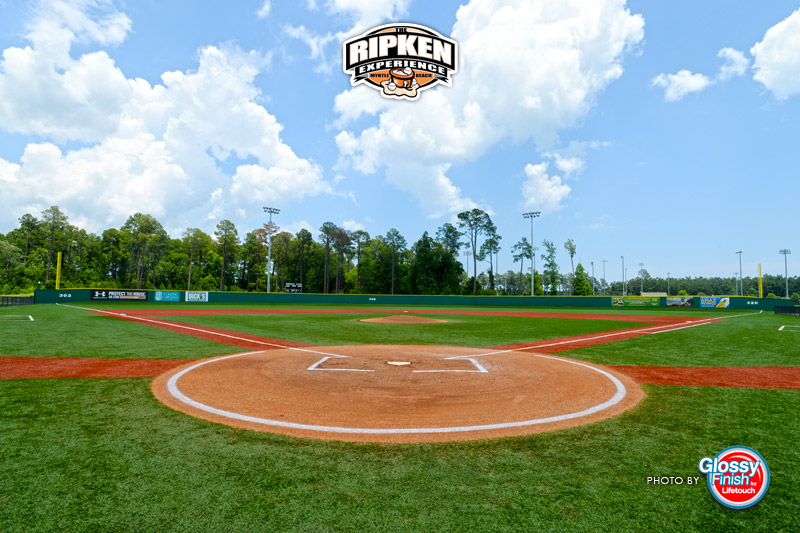 Spring Training With the Ripken Experience