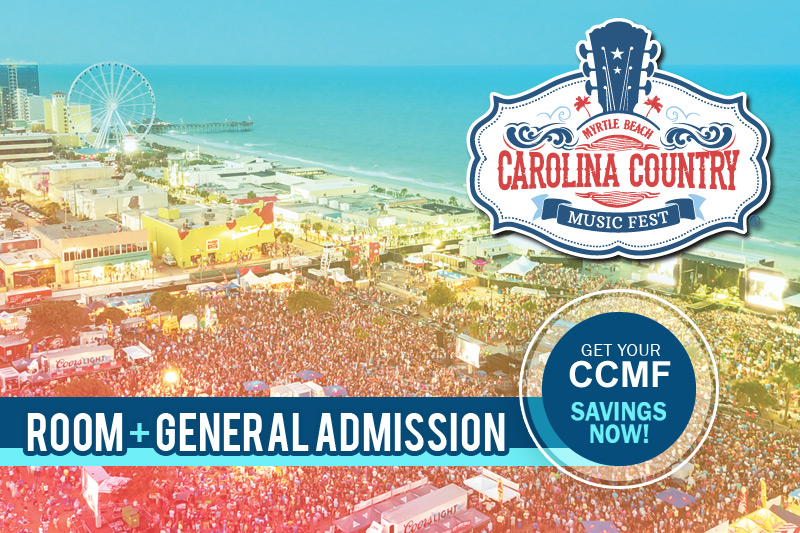 CCMF General Admin Package
