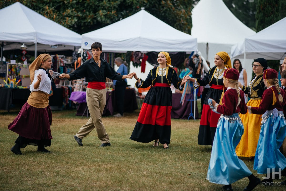 24th Annual Greek Festival at St. John the Baptist Greek Orthodox Church