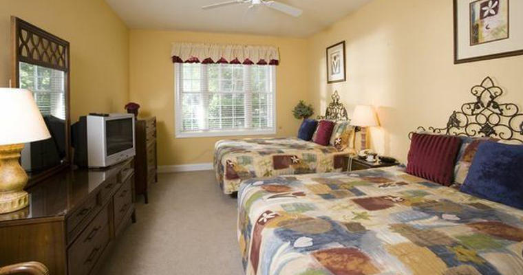 Pawleys 2 Bedroom Suite