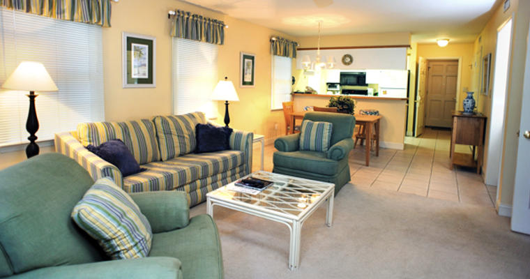 Pawleys Plantation - 2 Bedroom Suite