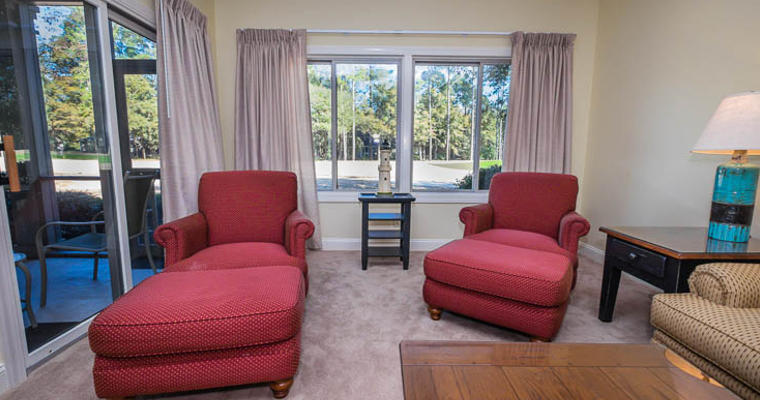 Pawleys 2 Bedroom King Hotel & Resort