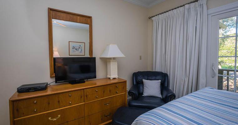 Pawleys 2 Bedroom Villa