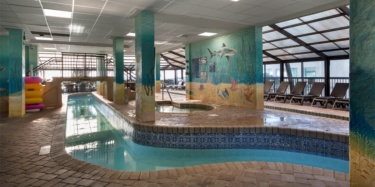 Compass Cove Ripken Hotels