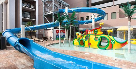 Grande Cayman Resort
