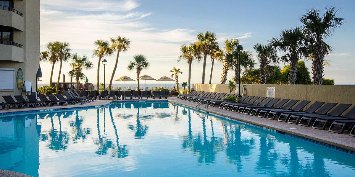 Ocean Reef Resort Ripken Hotels